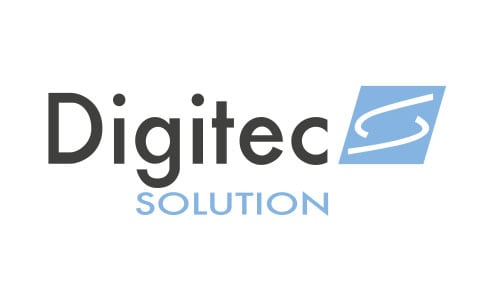 Logo Digitec Solution