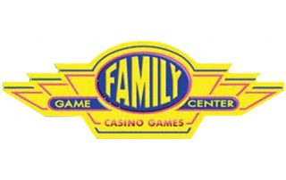 Family Game Center