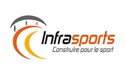 Logo Infrasports