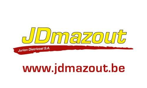 Logo JD Mazout