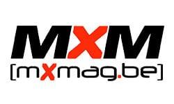 Logo MXMag