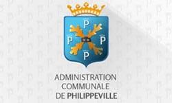 Logo Commune Philippeville