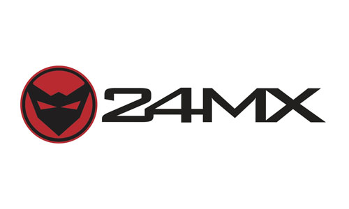 Logo 24MX